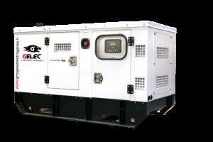 Groupe électrogène diesel - Gamme PANTHER