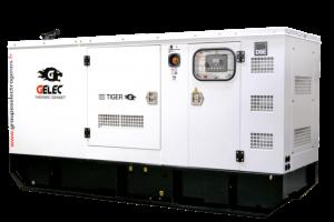 Groupe électrogène diesel - Gamme TIGER