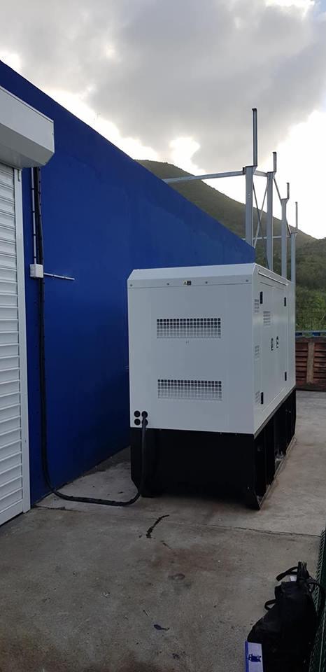 compagnie d'alimentation groupe électrogène 110 kva - Groupe électrogène 110 kVA - Compagnie l'alimentation