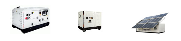 high performance generators
