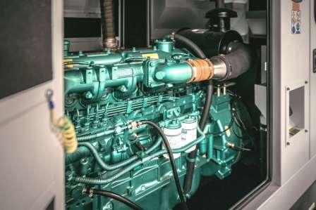 moteur groupe électrogène gelec energy
