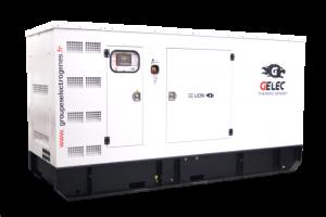 groupe electrogene gelec lion 440 kVA