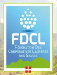 Fédération des coopératives laitières de Savoie