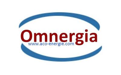Logo Omnergia