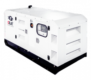 Groupe électrogène PANTHER 35 kVA 42 kVA 55 kVA 70 kVA